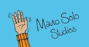 Mano Solo Studios cover